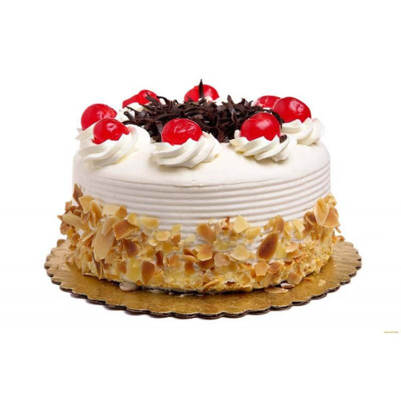Торт средний